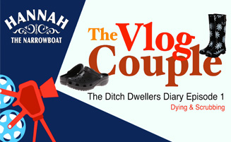 Ditch Dwellers Diary Series 1 Episode 1