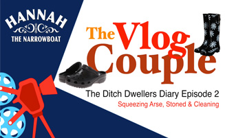 Ditch Dwellers Diary Series 1 Episode 2